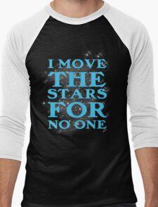 I Will Be Your Slave Men's Baseball ¾ T-Shirt