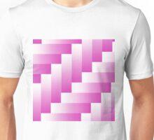 parquet background Unisex T-Shirt