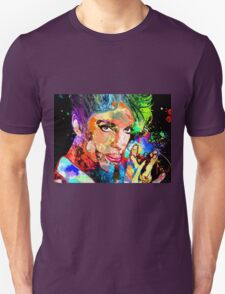 Singer P Grunge Unisex T-Shirt