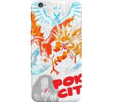 Poke City iPhone Case/Skin