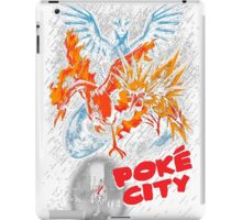 Poke City iPad Case/Skin
