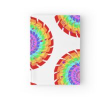 Trippin Hardcover Journal