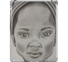 Your eyes your eyes iPad Case/Skin