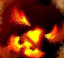 Sweet Dreams On Halloween Night Sticker