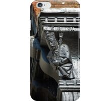 King ER VII  iPhone Case/Skin