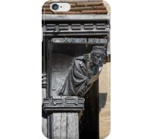Queen Alexandra iPhone Case/Skin