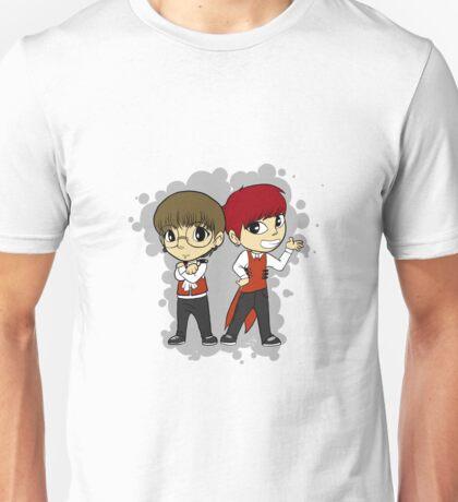 TOPP DOGG- Hojoon and Xero Unisex T-Shirt