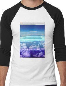 really cool shirt.png Men's Baseball ¾ T-Shirt