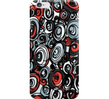 Whorl. iPhone Case/Skin