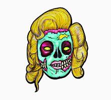 Marilyn: Pop Art Zombie Unisex T-Shirt