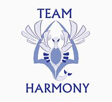 Team Harmony: We Stand Together As One Unisex T-Shirt