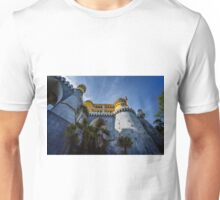 Boosters  Unisex T-Shirt