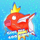 Give me 400 candy by Redjiggs
