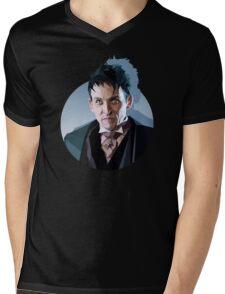 Oswald Cobblepot Mens V-Neck T-Shirt