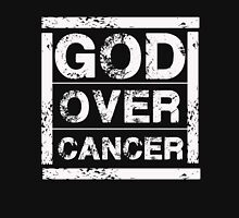 God Over Cancer - Christian Healing T Shirt Unisex T-Shirt