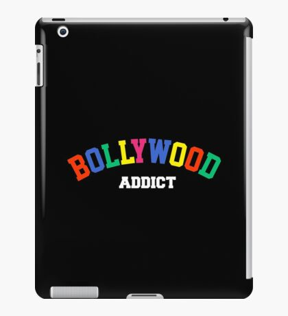 Bollywood Addict iPad Case/Skin