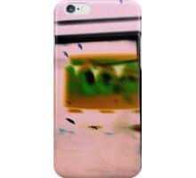 Window of opportunity iPhone Case/Skin