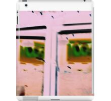 Window of opportunity iPad Case/Skin