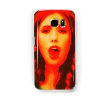 Raw Surprise Samsung Galaxy Case/Skin