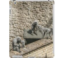 Fortress of the Apes iPad Case/Skin