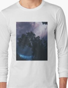 Sky after the storm  Long Sleeve T-Shirt