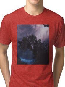 Sky after the storm  Tri-blend T-Shirt