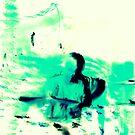 Green Drummer by xenxen