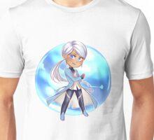 Blanche Pokemon Go Unisex T-Shirt