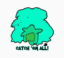 Pokemon Bulbasaur Ivysaur Venusaur Catch em all! Unisex T-Shirt