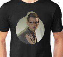 Ed Nygma Unisex T-Shirt