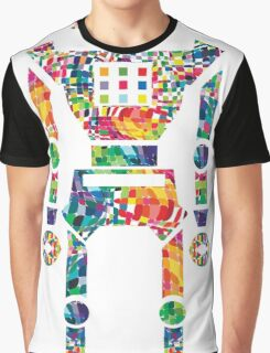Robotix. Graphic T-Shirt
