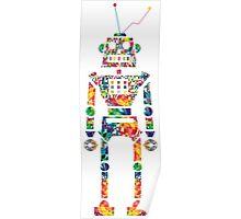Robotix. Poster