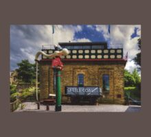 Settle Station Tank House Kids Clothes