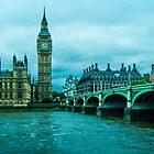 Westminster by Yukondick