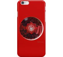 Root Chakra Solo iPhone Case/Skin