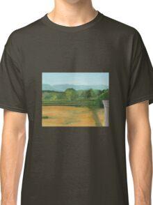 Bennington, pond view Classic T-Shirt