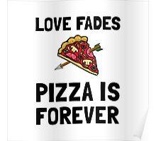 Pizza Forever Poster