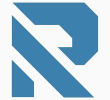 R04R Origin Logo  Kids Tee