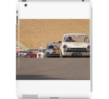 Classic Touring Cars Racing Club - Brands Hatch iPad Case/Skin