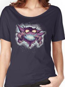 Haunts Women's Relaxed Fit T-Shirt