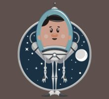Astronaut by SteveArmstrong