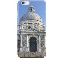 Venice.... a magical city iPhone Case/Skin