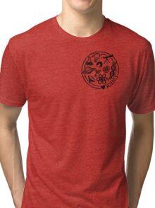 Love Science Tri-blend T-Shirt