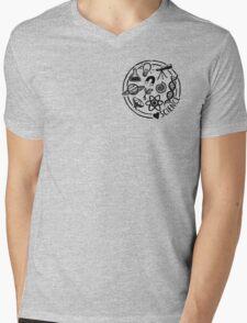Love Science Mens V-Neck T-Shirt