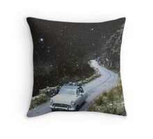 Soft Shoulder Throw Pillow