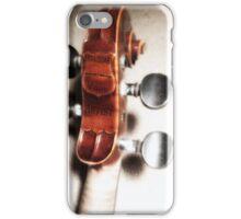 Straduari  iPhone Case/Skin