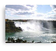 Niagara Falls I Canvas Print