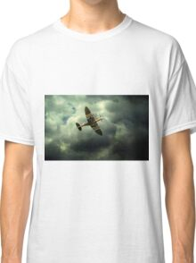 Wings of Victory  Classic T-Shirt
