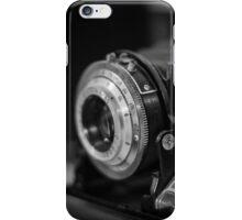 Eye of Yesteryear  iPhone Case/Skin