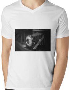 Eye of Yesteryear  Mens V-Neck T-Shirt
